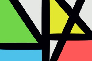 New Order-Music Complete