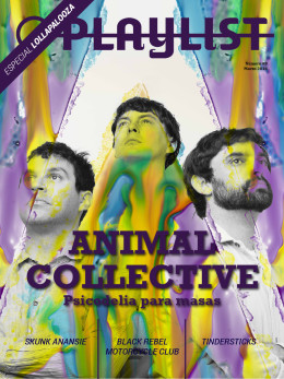 PlayList #8 portada