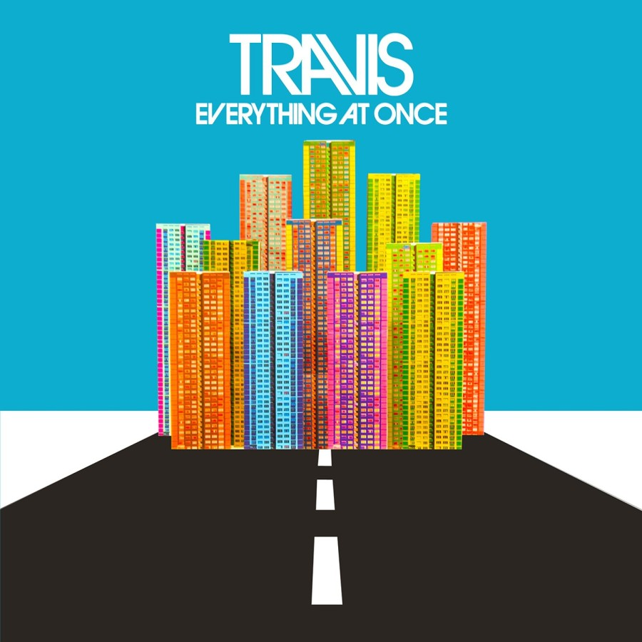 Travis-everything at once