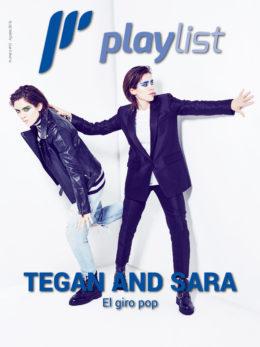 Playlist 13 portada