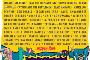 lineup2017