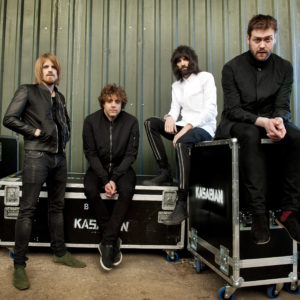 Kasabian (Band)
