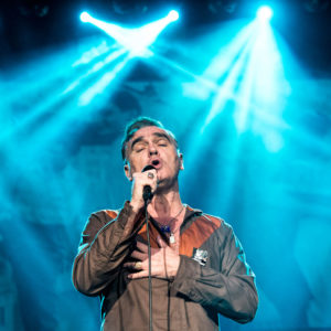 Morrissey-