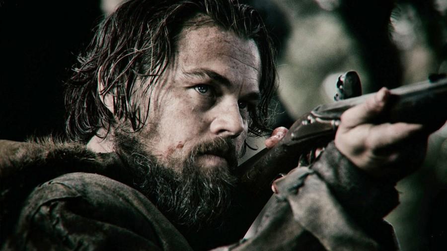 Leonardo DiCaprio en 'El renacido'. Crédito: 20th Century Fox