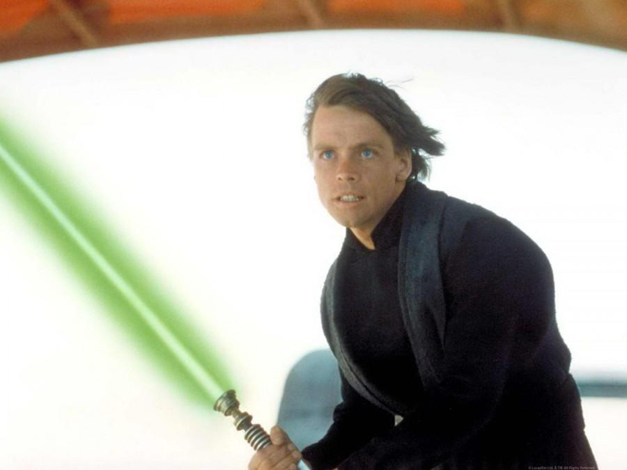 Así Lucirá Luke Skywalker En Star Wars The Force Awakens