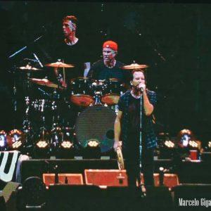 Diez De Las Mejores Frases De Flea De Red Hot Chili Peppers